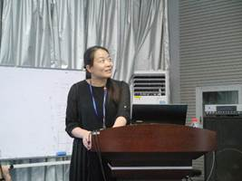 "Lecture 7: Dr. Jing Zhao, ""Chinese mouse strain resource and phenotyping"""