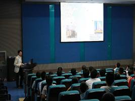 "Lecture 9: Dr. Toru Takeo, ""Application of pharmaceutical science to improve mouse reproductive technology"""