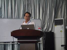 "Lecture 18: Dr. Hiroshi Masuya, ""Informational technologies for data sharing in biology"""